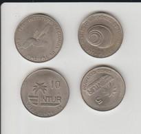 Cuba Monnaies - Cuba