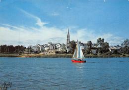 ¤¤   -   SAINT-NAZAIRE   -   L'IMMACULEE   -  L'Etang Du Bois-Joaland    -  ¤¤ - Saint Nazaire