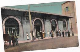 ASIE   LIBAN    BEYROUTH  POSTE  IMPERIALE  OTTOMANE - Libanon