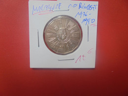 MALAYSIE 10 RINGGIT 1976-1980 ARGENT (A.15) - Malaysia