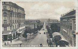 Postcard RA014321 - Srbija (Serbia) Beograd (Belgrade / Singidunum / Belgrado) - Serbia