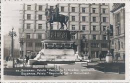 Postcard RA014334 - Srbija (Serbia) Beograd (Belgrade / Singidunum / Belgrado) - Serbia