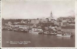 Postcard RA014336 - Srbija (Serbia) Beograd (Belgrade / Singidunum / Belgrado) - Serbia