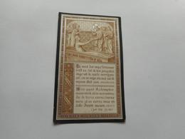 D.P.-MARIA-TH.DEBAILLIE °LICHTERVELDE 28-5-1849+GITS 26-7-1897 - Religion & Esotericism