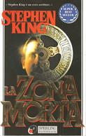LB109 - STEPHEN KING : LA ZONA MORTA - Grandi Autori