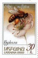 UKRAINA 1999 MI.314** - Ukraine