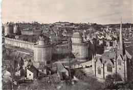35-FOUGERES-N° 4434-C/0257 - Fougeres
