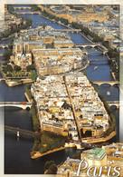 75-PARIS ILE SAINT LOUIS-N° 4436-A/0117 - Sonstige