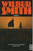 ZA18008 - WILBUR SMITH .: L'UCCELLO DEL SOLE - Grandi Autori