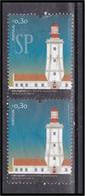 Portugal 2008 Faro Farol Lighthouse Phares Farois Leuchtturm Faróis Cabo Espichel - Lighthouses