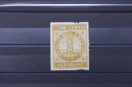 DANEMARK - Timbre Local De Vemb Lemvig - L 104131 - Local Post Stamps