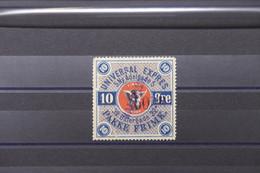 DANEMARK - Timbre Universal Exprès , à Voir - L 104132 - Local Post Stamps
