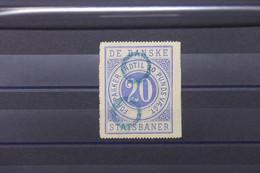 DANEMARK - Timbre Local De Danske, à Voir - L 104134 - Local Post Stamps