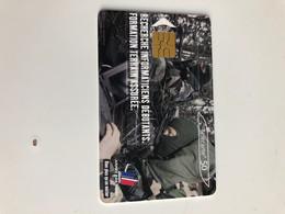 Télécarte Armée De Terre - Army