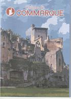 Chateau De Commarque  24 Les Eyzies - Historia