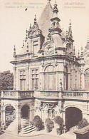 FECAMP        1594        Bénédictine.Bureaux De La Direction - Fécamp