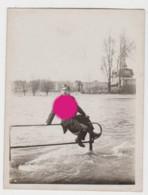 Liege 1926 Inondations - Lugares