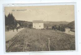 Beausaint La Roche En Ardenne ( Voies Du Tram ) - La-Roche-en-Ardenne