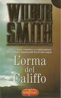 ZA18012 - WILBUR SMITH : L'ORMA DEL CALIFFO - Grandi Autori