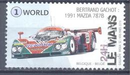 BELGIË  (GES1459) - Used Stamps