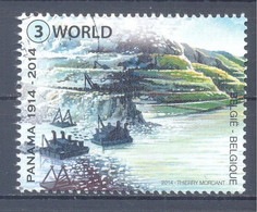 BELGIË  (GES1464) - Used Stamps