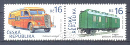 CESKA   (GES1484) - Used Stamps