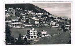 CH-6847  LEYSIN : - VD Vaud