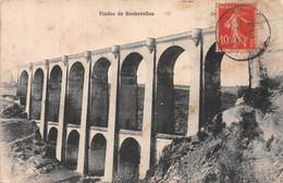 87-FOLLES VIADUC DE ROCHEROLLES-N°4462-A/0065 - Andere Gemeenten