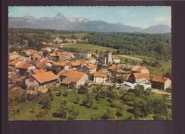 CHAMPANGES LE VILLAGE ET LE MASSIF DE LA DENT D OCHE 74 - Autres Communes
