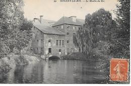 A/363               28       Nogent Le Roi          Le Moulin Du Roi - Nogent Le Roi