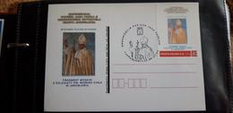 POPE JOHN PAUL II 2014 CANONIZATION JAROSLAW PAPA PAPE PAPST - Papes
