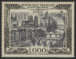 PA 29 ** Vue De Paris - 1927-1959 Nuevos
