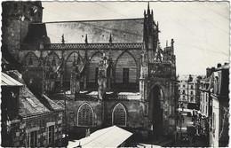 61    Alencon    -  L'eglise  Notre Dame - Alencon