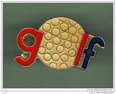 GOLF *** BALLE *** 0099 - Golf