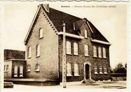 RUMMEN - Klooster - Geetbets