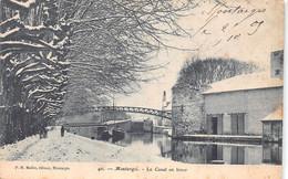 45-MONTARGIS-N°4475-C/0267 - Montargis