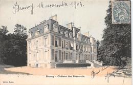 91-BRUNOY-N°4475-F/0043 - Brunoy