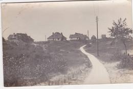 48625 -  Knokke  Villas   Carte  Photo  2 - Knokke