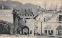 38-GRENOBLE-N°4476-B/0281 - Grenoble