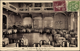 CPA Riva Bella Calvados, Le Casino, Le Dancing - Autres Communes