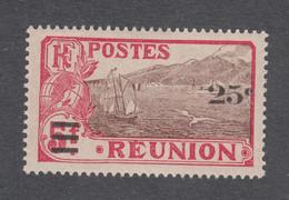 Colonies Françaises - Réunion - Timbres Neufs** - N°103 - Ongebruikt