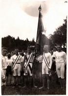 Photo Originale Gay & Playboys Gymnastes, Shorts Moulants Lors De La Turnfest 1925 - Zur Erinnerung An Das Turnfest 1925 - Deportes