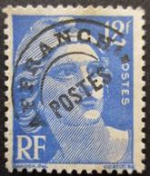 FRANCE Préoblitéré N°103 Sans Gomme - 1893-1947