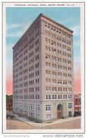 Louisiana National Bank Baton Rouge Louisiana - Baton Rouge