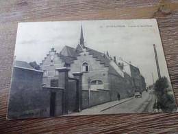 Jette St Pierre Couvent Du Sacré-coeur - Jette