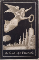 Carolus Ludovicus De Maeyer-willebroeck 1825-1884 Smoezelig Vlekken - Devotion Images