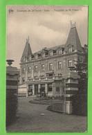 VELM - SAINT TROND   -   Château De M. Pelen - Sint-Truiden