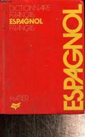 """Dictionnaire Français-Espagnol Espagnol-Français (Collection """"Gémeaux"""") - Collectif - 1978 - Cultural"""