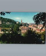 25 - Doubs - Besançon - Cpm - Vue Générale Au Bord Du Doubs - Besancon