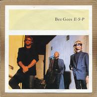 """7"""" Single, Bee Gees - E.S.P. - Rock"""